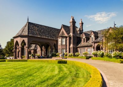 8 sonoma valley winery castle