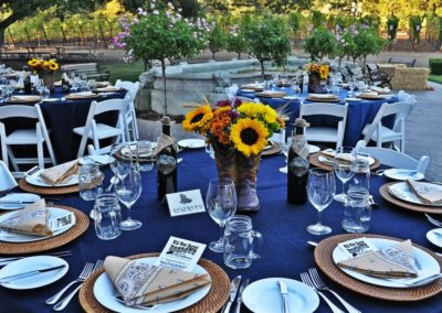 9 sonoma county winery events